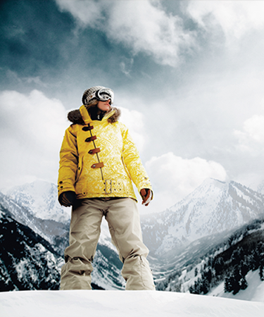 Picture for category Snowwear