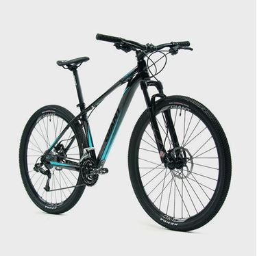 Picture of Classic Mountain bike