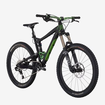 Picture of Cross Country bike