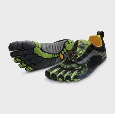 Picture of Mountain Shoes
