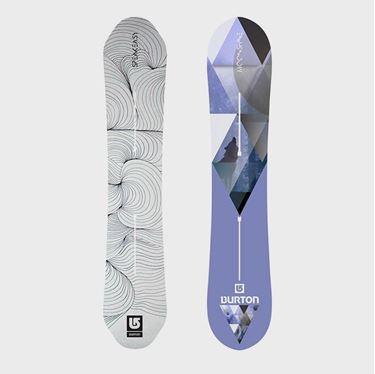 Picture of Classic Snowboard