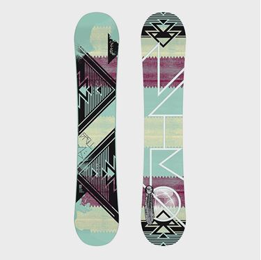 Picture of Winter Pro Snowboard